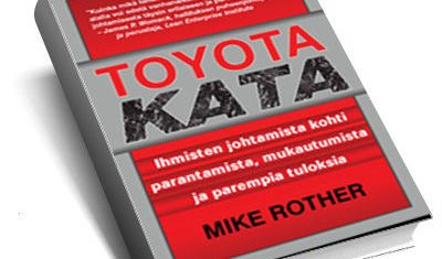 Libro Lean Kata – Mike Rother