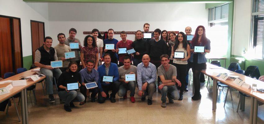 Curso Lean Kata En La Universidad De Burgos
