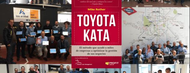150 Horas Lean Toyota Kata