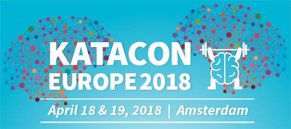 KATACON EUROPA2018