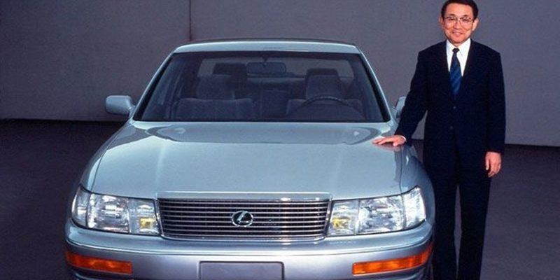 El RETO De Lexus: Lean Kataen Acción