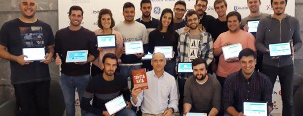 Grupo Deusto Blog