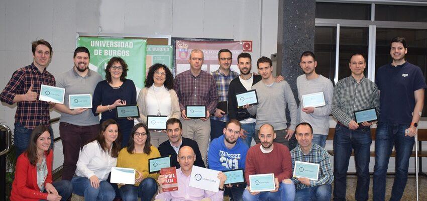 LEAN KATA En La Escuela De Ingeniería Industrial De La Universidad De Burgos