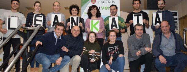 Grupo Lean Kata UBU 2020 Blog