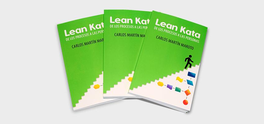 Lanzamiento Del Libro Lean Kata