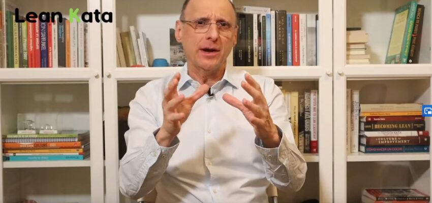 La Metodología Lean Kata [Video]