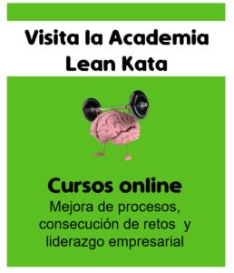 Visita la Academia Lean Kata